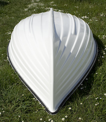 minto dinghy